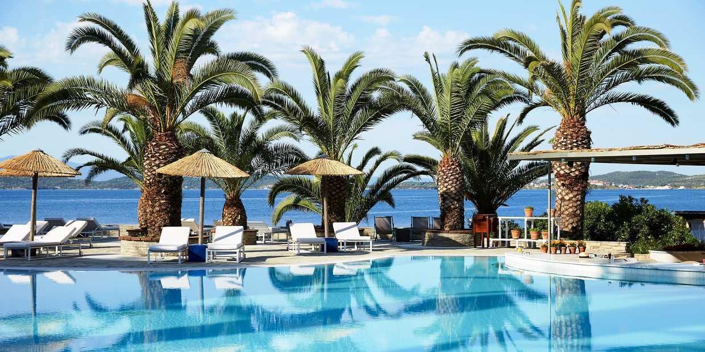 Eagles Palace Echappée belle en paradis grec