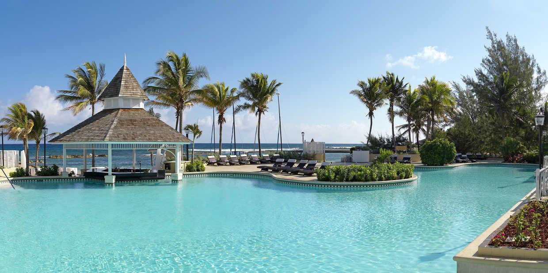 H tel melia braco village voyage jama que idiliz - Villa de reve pineapple jamaique ...