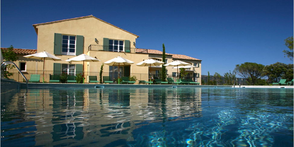 Le Domaine Saint Endreol Golf And Spa Resort