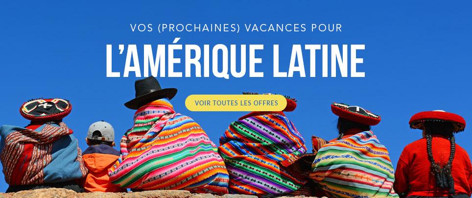 Amerique Latine - 28-03