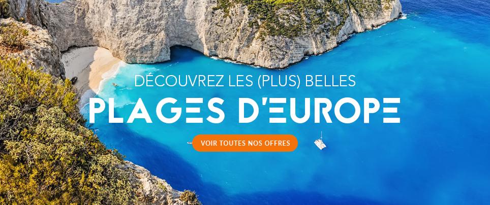 Plages dEurope - 20-04