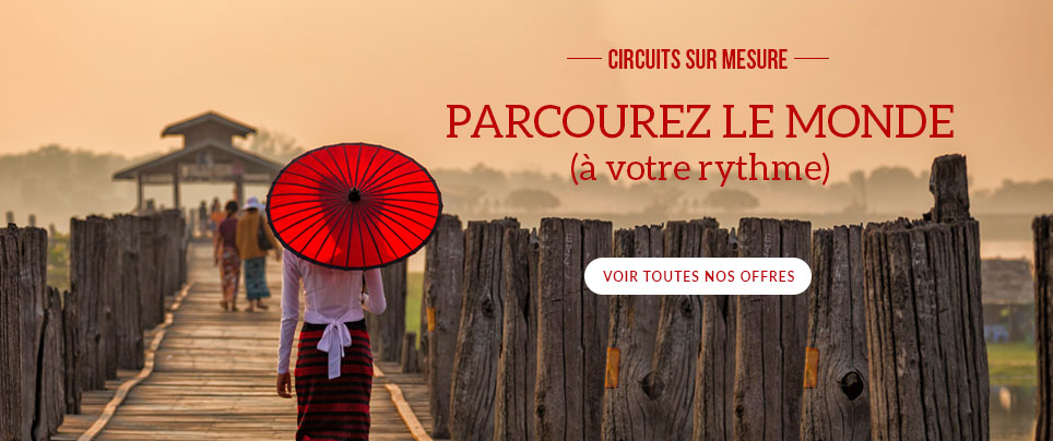Circuits sur mesure - 18-05