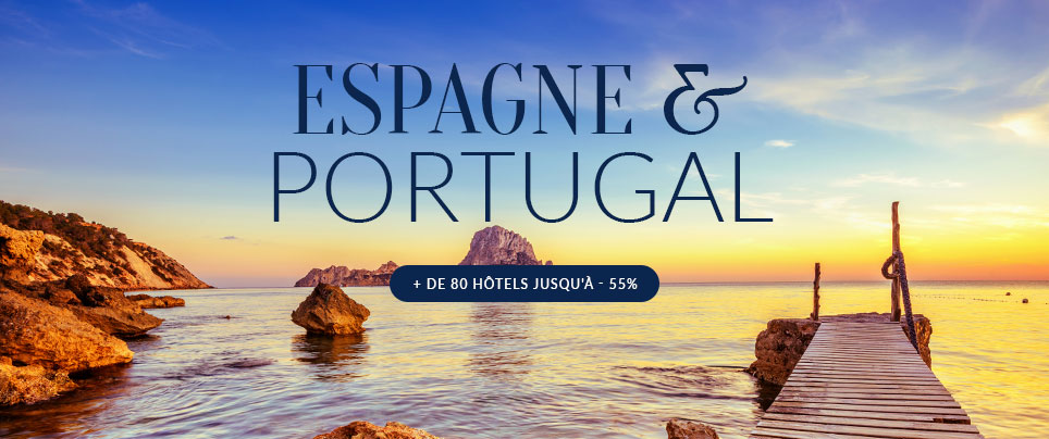 Espagne - Portugal - 22-05