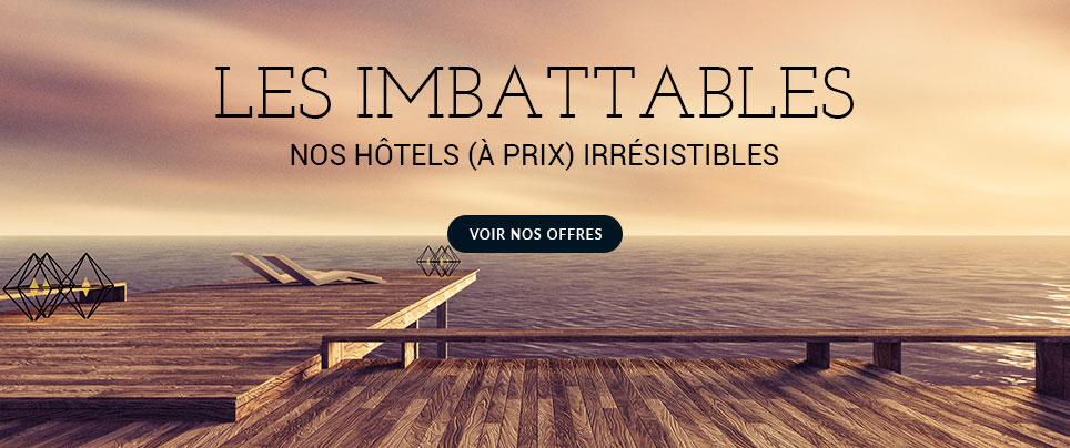 Imbattables - 21-10