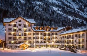 Résidence & Spa Vallorcine Mont Blanc