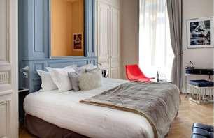 Boutique Hôtel de Bordeaux