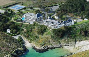 Castel Clara Thalasso & Spa Hotel