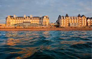 Grand Hôtel des Thermes Saint-Malo