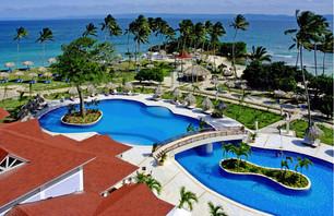 Luxury Bahia Principe Cayo Levantado DPC