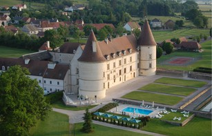 Château de Chailly & Golf