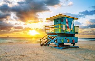 Évasion de rêve en Floride
