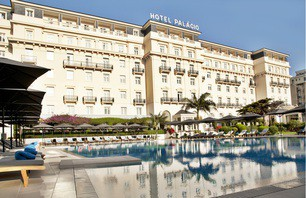 Palacio Estoril Golf & Spa