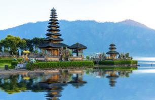 Découverte et détente entre Java et Bali