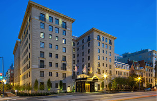 The Jefferson Hotel