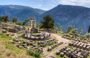 Voyage découverte et balnéaire en Grèce