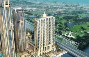 W Dubaï Al Habtoor City