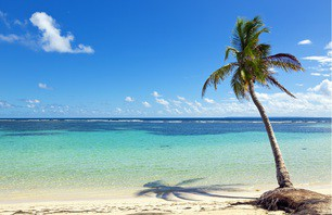 Combiné deux îles : Guadeloupe & Martinique