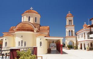 Recoins secrets en Crète