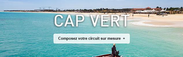 Circuit sur Mesure  Cap-Vert
