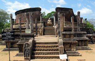 Combiné Kérala & Sri Lanka