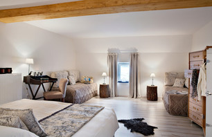 Instants d'Absolu - Ecolodge & Spa