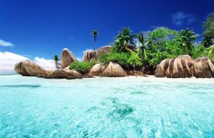 Combiné trois îles : Praslin, La Digue et Mahé