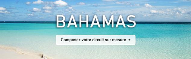 Circuit Sur Mesure aux Bahamas