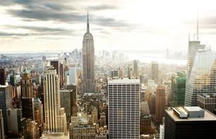 Combiné New York / Miami
