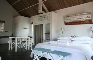 Bakwa Lodge