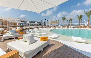 Nikki Beach Resort & Spa Dubaï