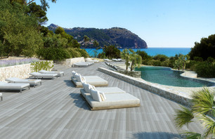 Pleta de Mar, Luxury Hotel by Nature