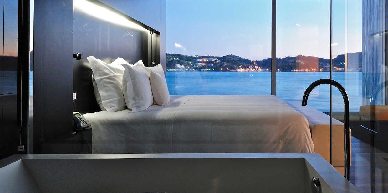 Altis Belem Hotel & Spa