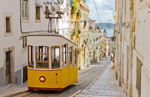 Semaine de charme au Portugal