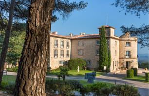 Bastide de Tourtour Hôtel & Spa