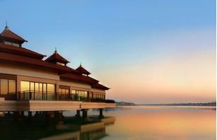Anantara Dubaï The Palm Resort & Spa