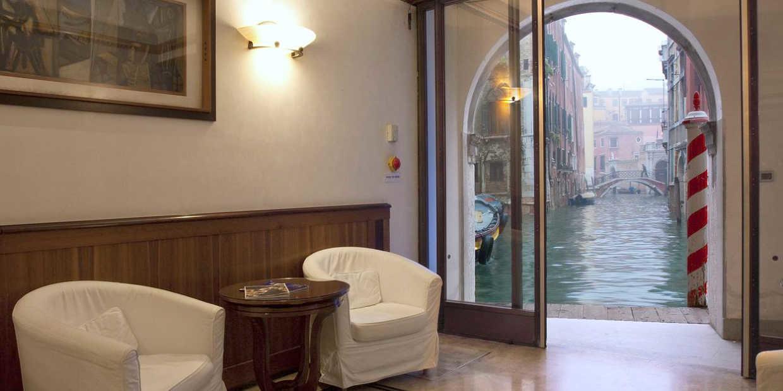 Hôtel All' Angelo