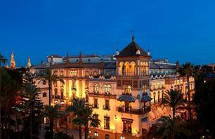 Hôtel Alfonso XIII, a Luxury Collection Hotel