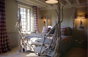 Hôtel Le Grand Cerf & Spa
