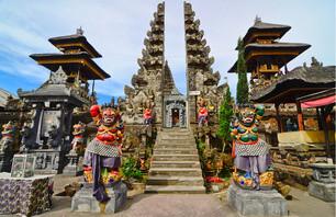 Trésors de Bali