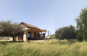 Al Sahel Villa Resort by Anantara