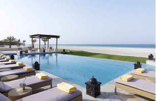Al Yamm Villa Resort by Anantara