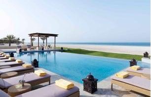 Al Yamm Villa Resort by Anantara
