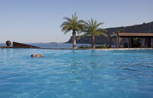 Aquagrand Luxury Hotel Lindos
