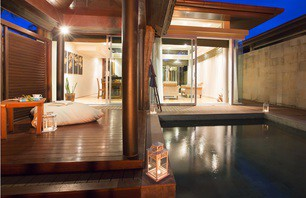Elements Boutique Resort & Spa Hideaway Koh Samui