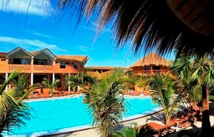 Lamantin Beach Hotel Resort & Spa
