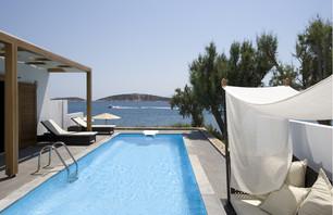 Minos Beach Art Hôtel