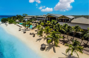 Intercontinental Mauritius Resort Balaclava Fort