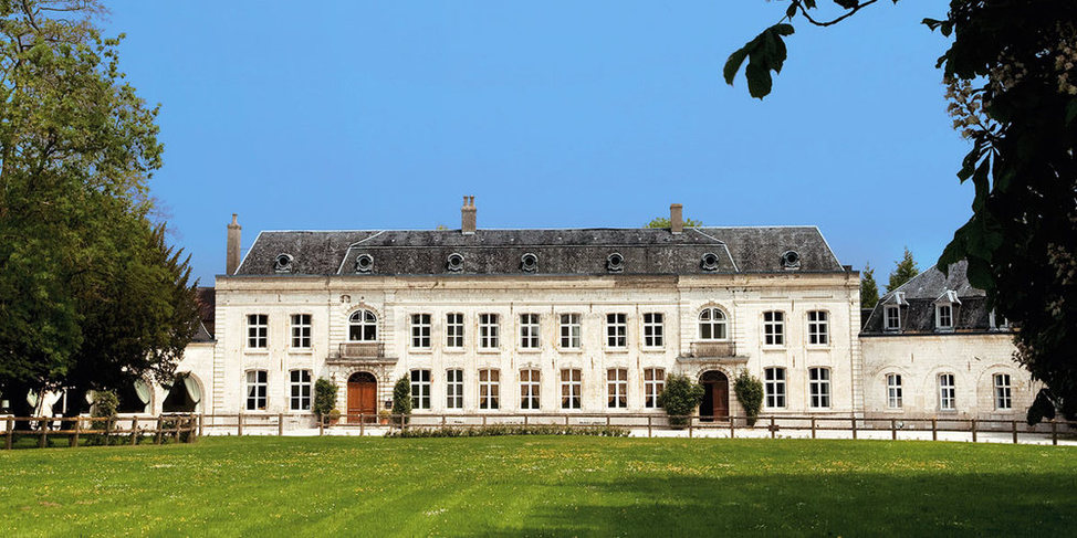 chteau de cocove illustration 1 - Chateau De Cocove Mariage